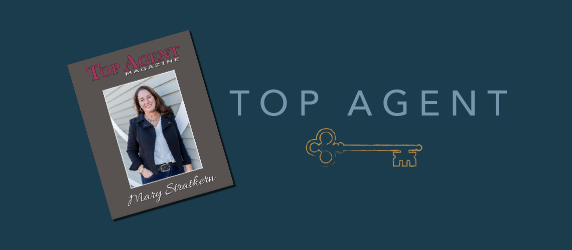 Top Agent New Hampshire | Mary Strathern